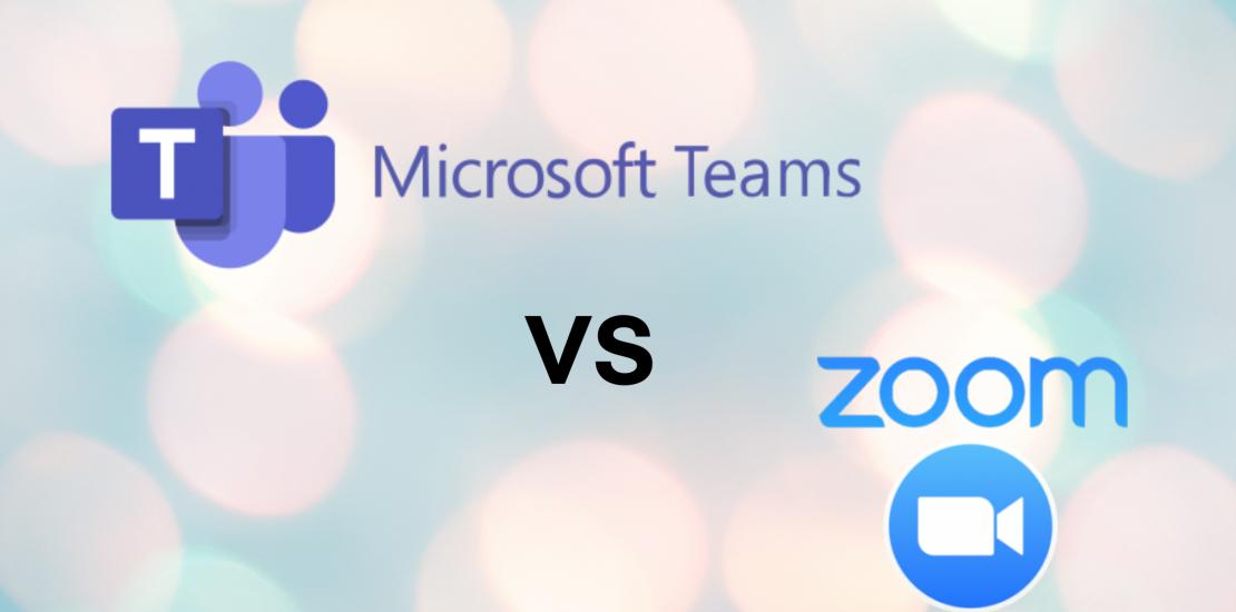 teams vs zoom