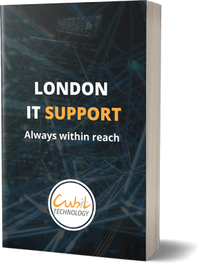 London IT Support Ebook