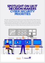 Cyber Security Priorities Ebook