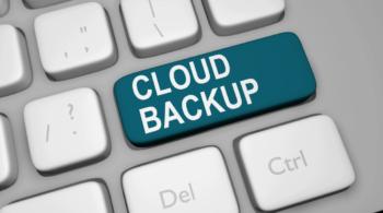 cloud backup case study